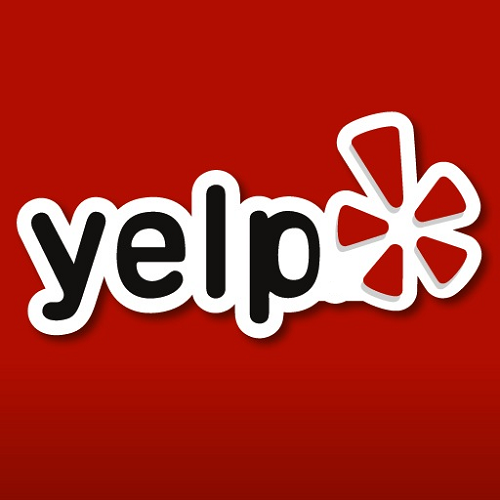 Yelp (Click here)