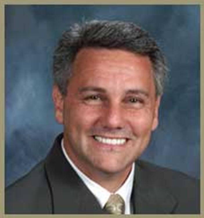 Charles Schrumpf