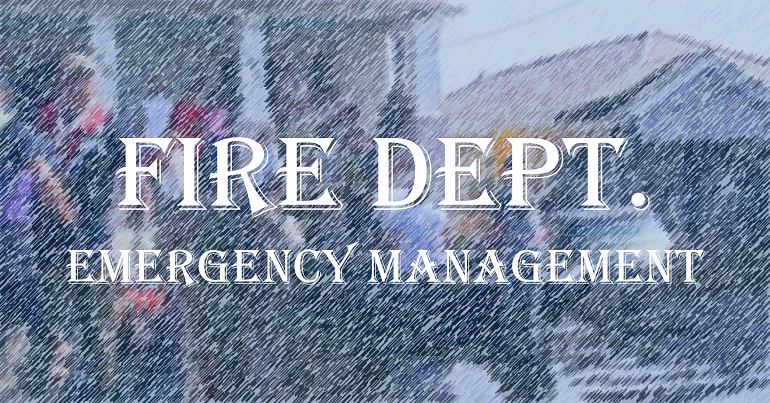 SFD Emergency Mgmt.