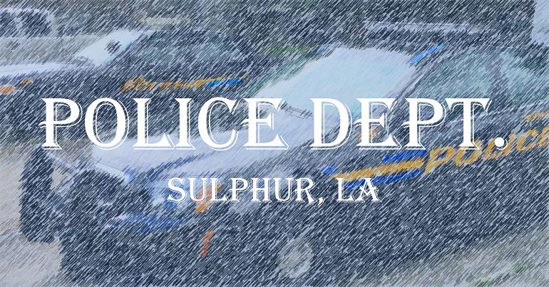 Police / Sulphur, LA